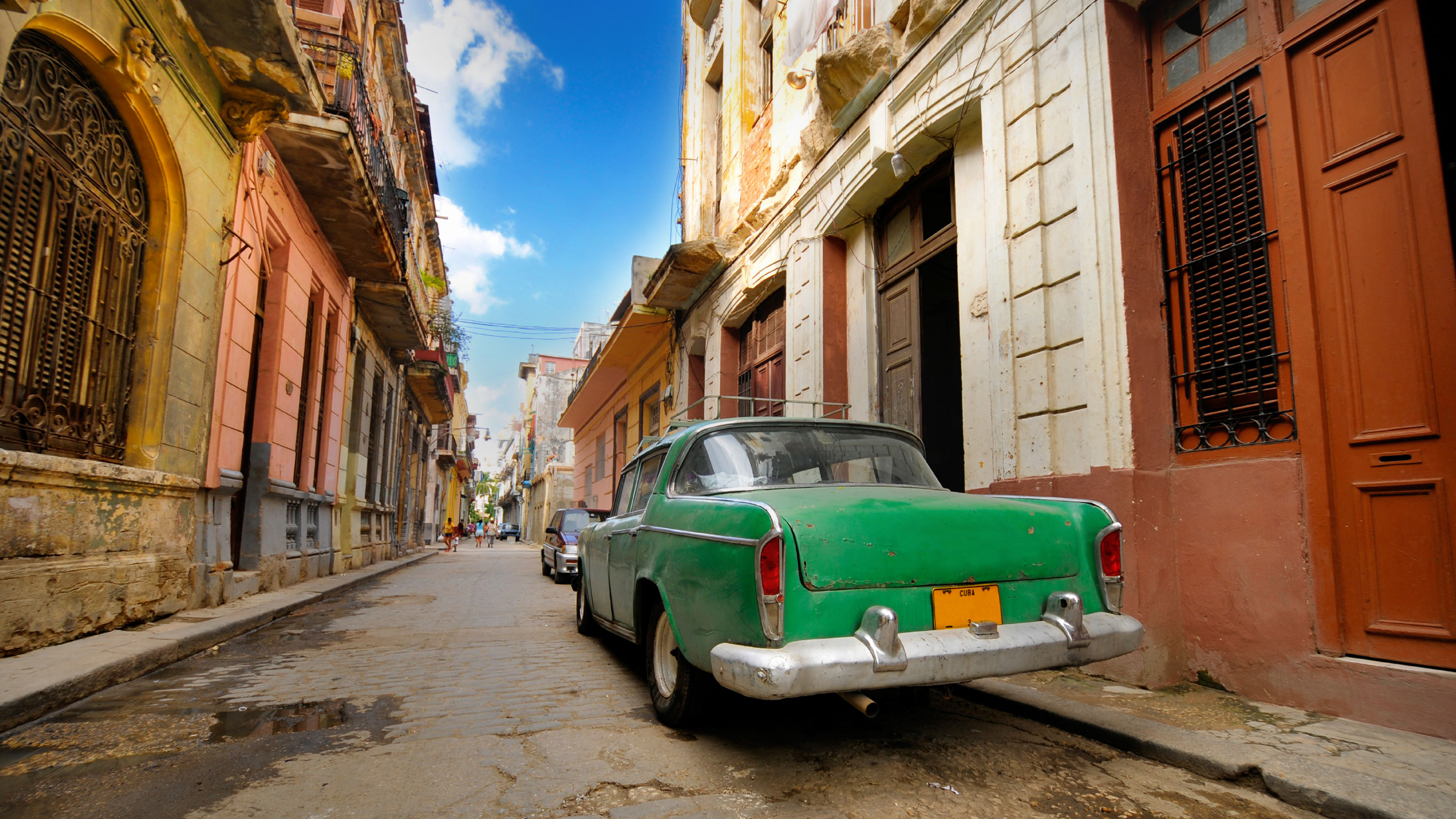 Cuba Colonial By G Adventures Tour Reviews TourRadar - Cuba tours reviews