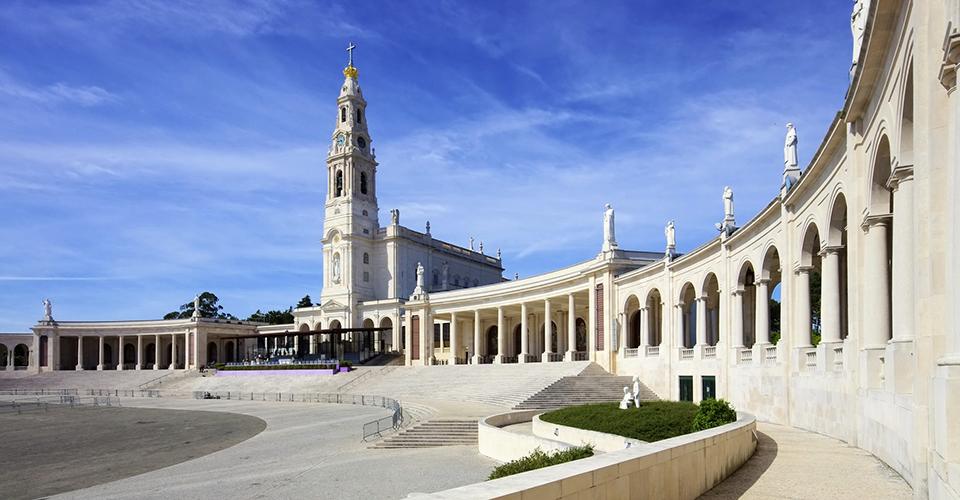 Fatima  Tours