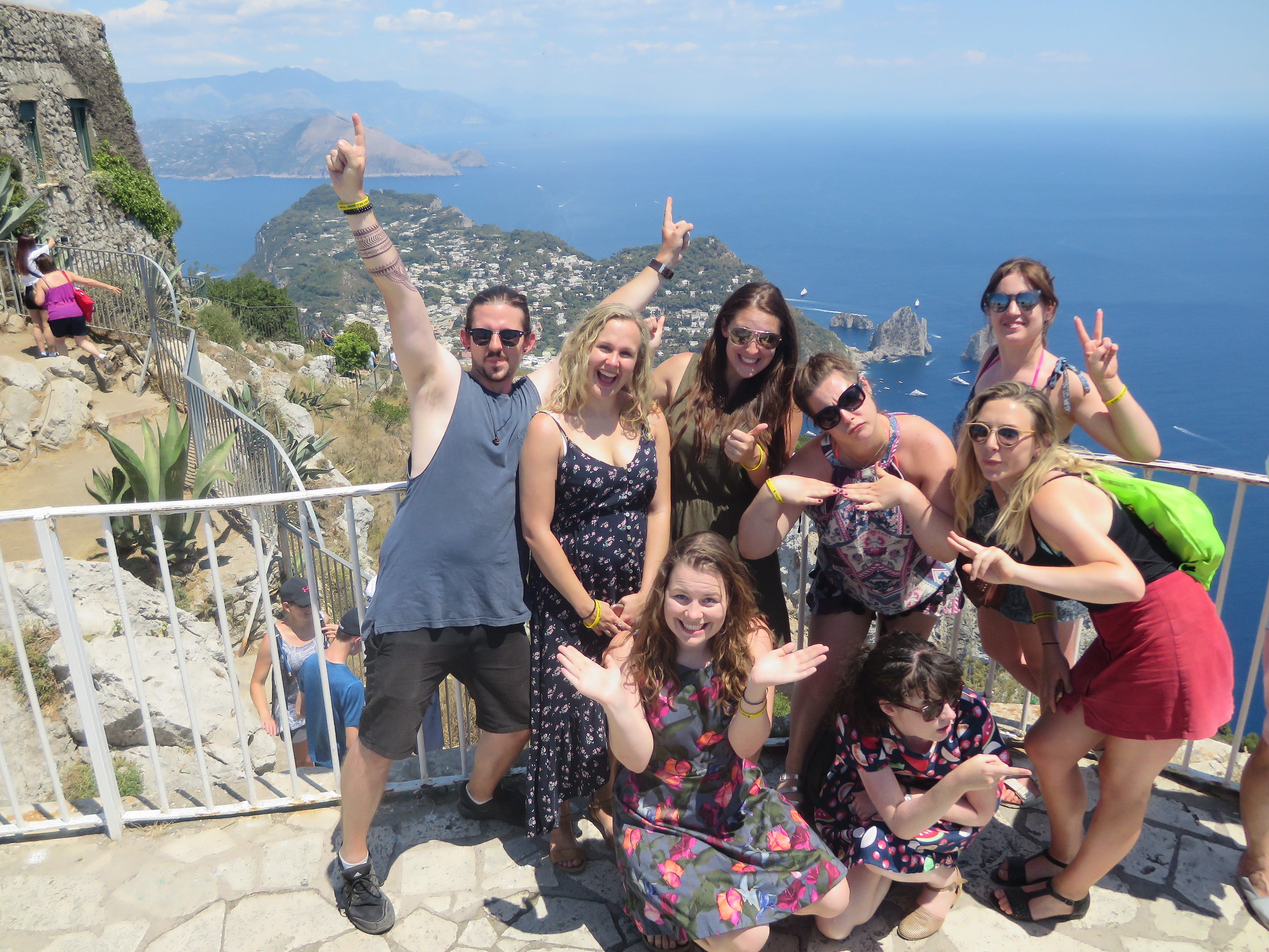 Amalfi Coast 4 Days By Italy On A Budget Tours With 88