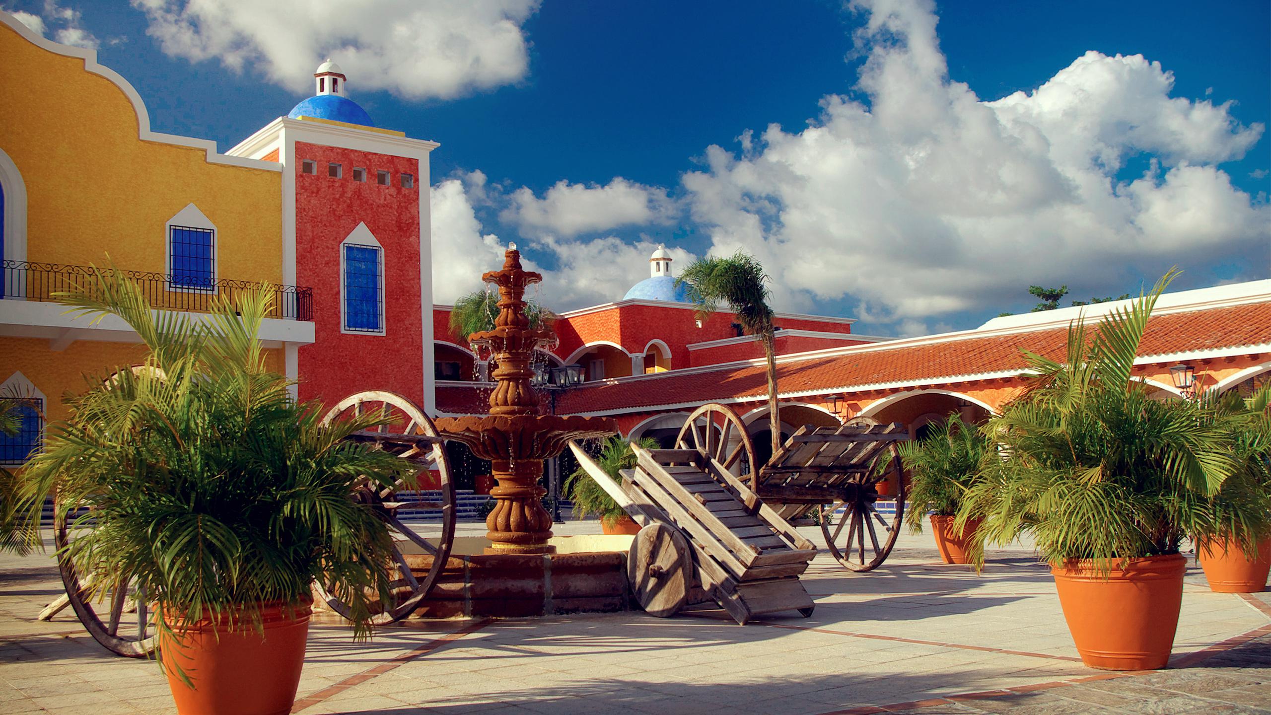 Yucatan Travel Guided Tours
