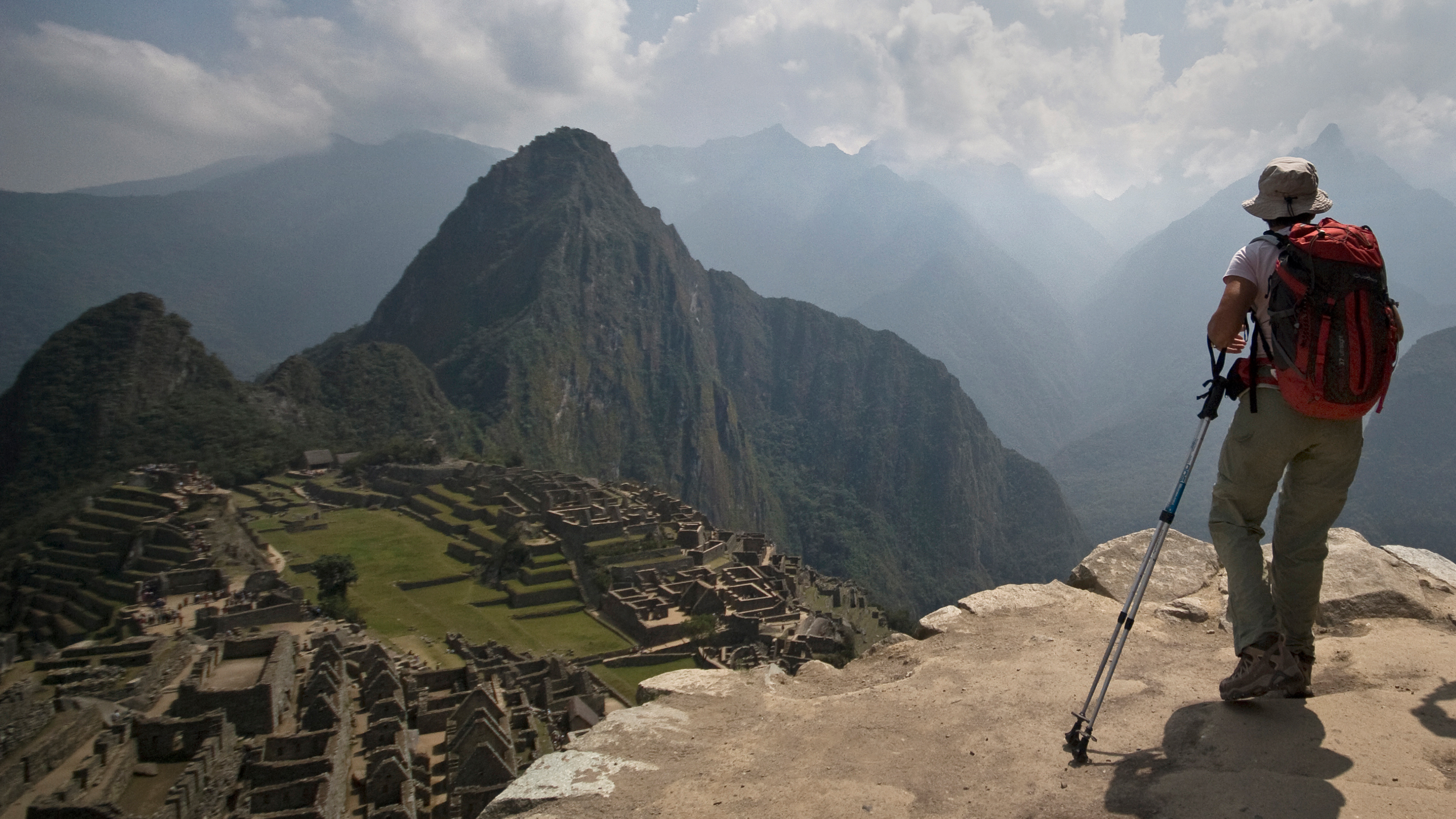 The Inca Trail by G Adventures with 8 Tour Reviews (Code ...