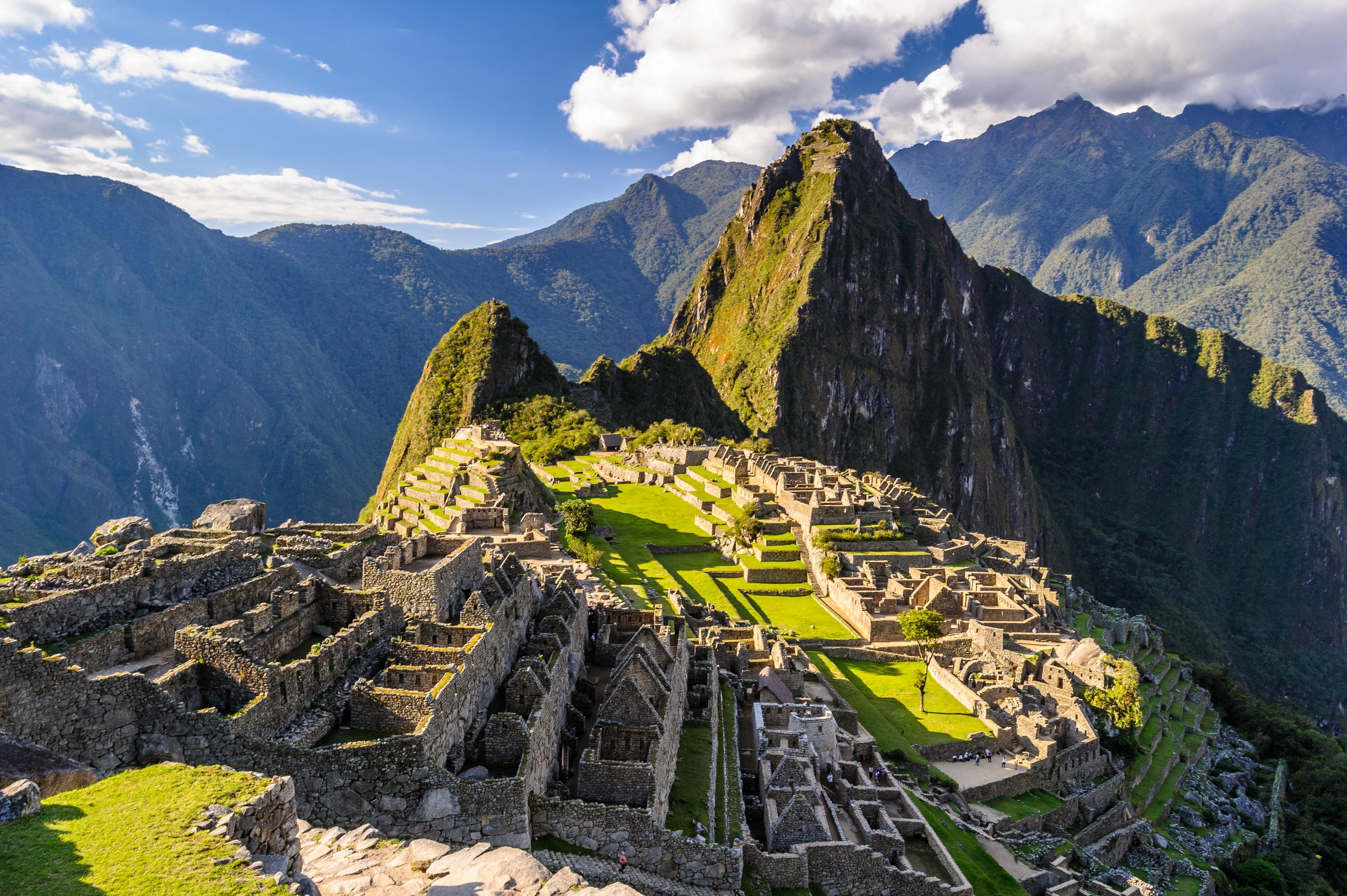 Machu Picchu Tours >> 3 Day Tour To Machu Picchu Express Group Service By Machu