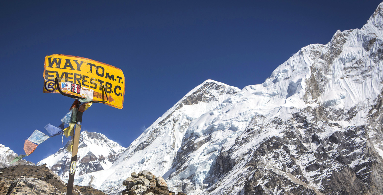 Everest Tours