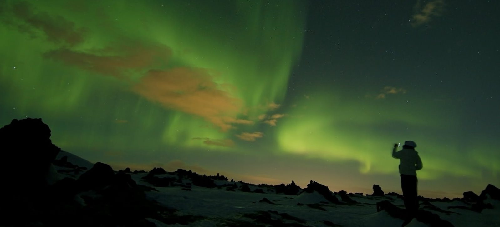 Northern Lights Escape   Intrepid Travel