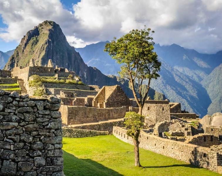 The Inca Heartland Cuzco To La Paz By Dragoman With 4