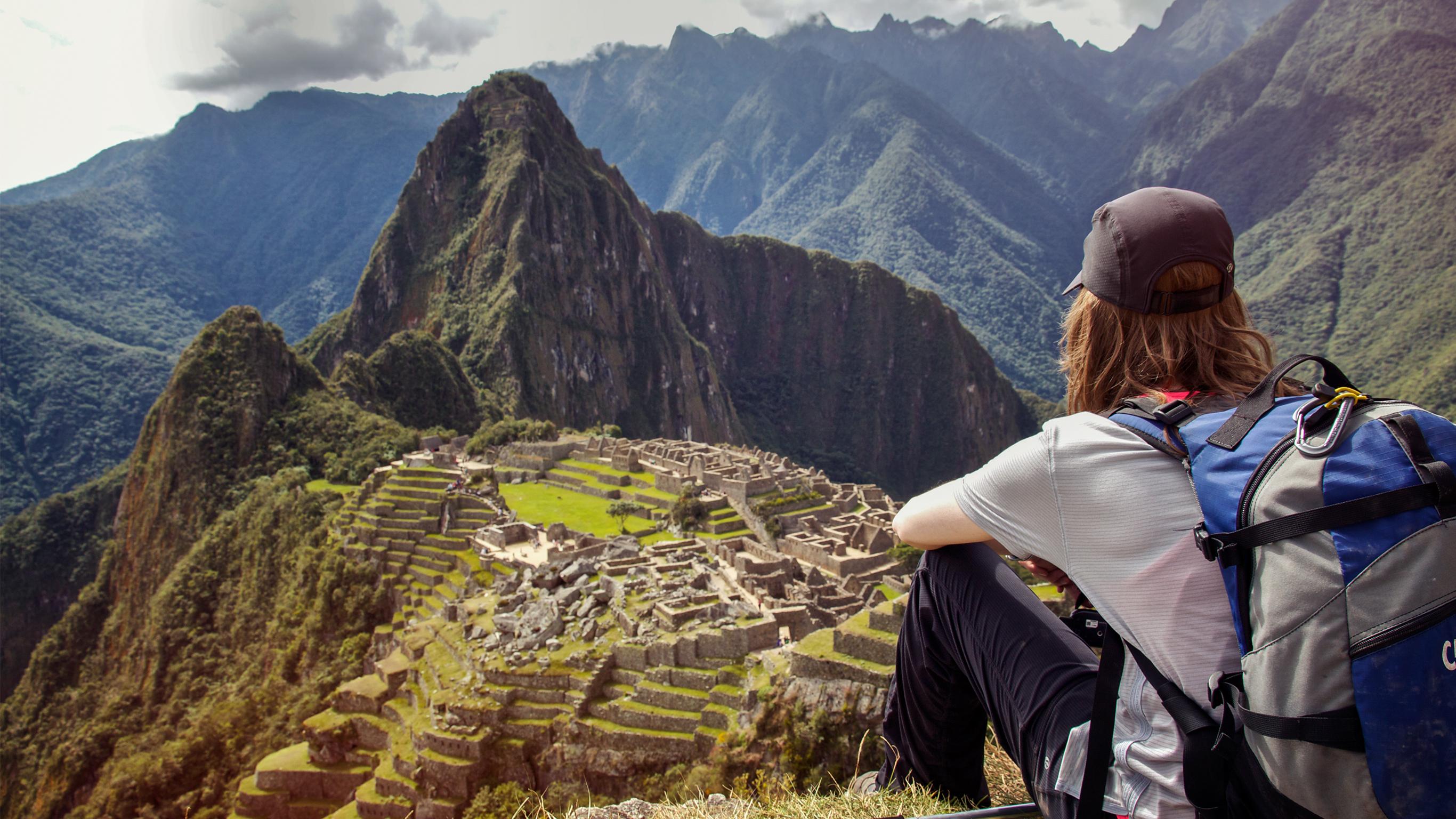 Choquequirao to Machu Picchu Trekking by G Adventures with ...