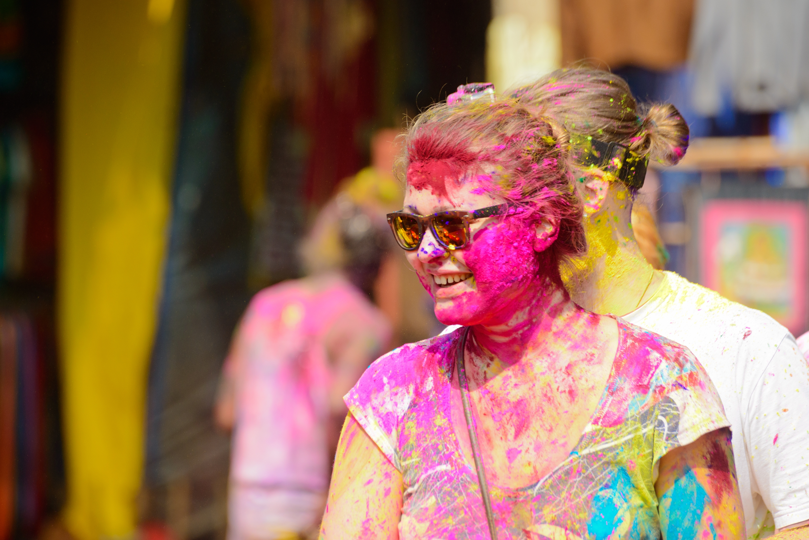 Golden Triangle with Holi Celebration and Spiritual Varanasi (5 - 13 March  2020) - Fixed Departure