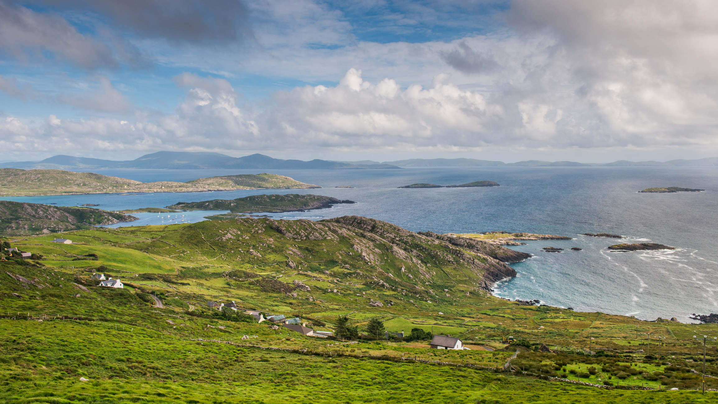 7 day the grand tour of ireland small group tour by overland