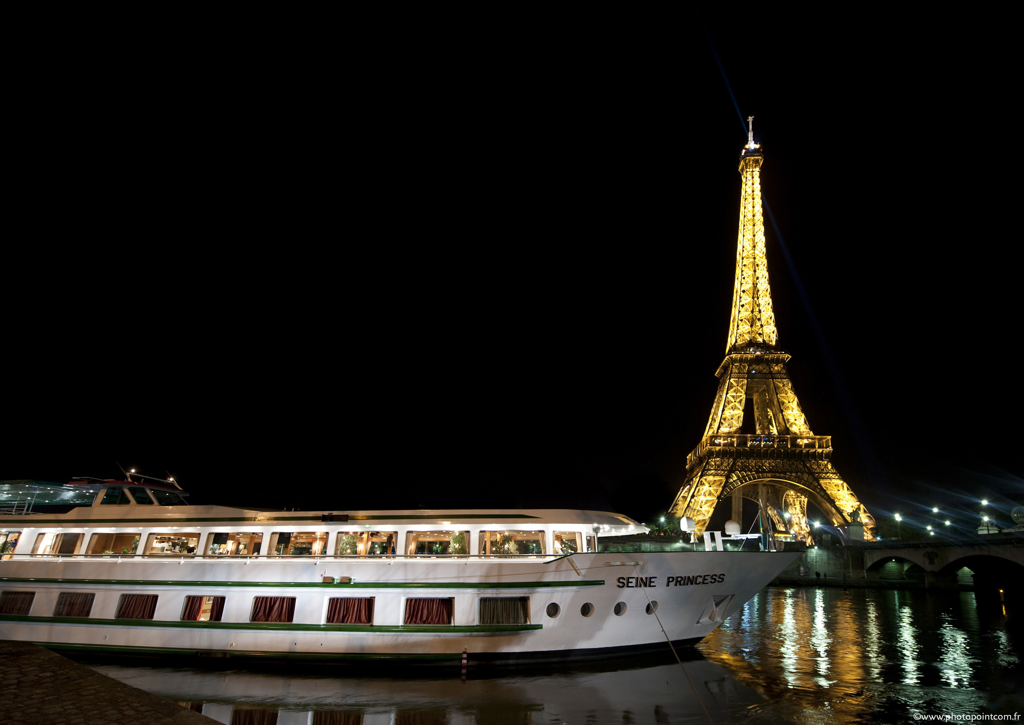 The Seine Valley By CroisiEurope River Cruises TourRadar - Croisi river cruises