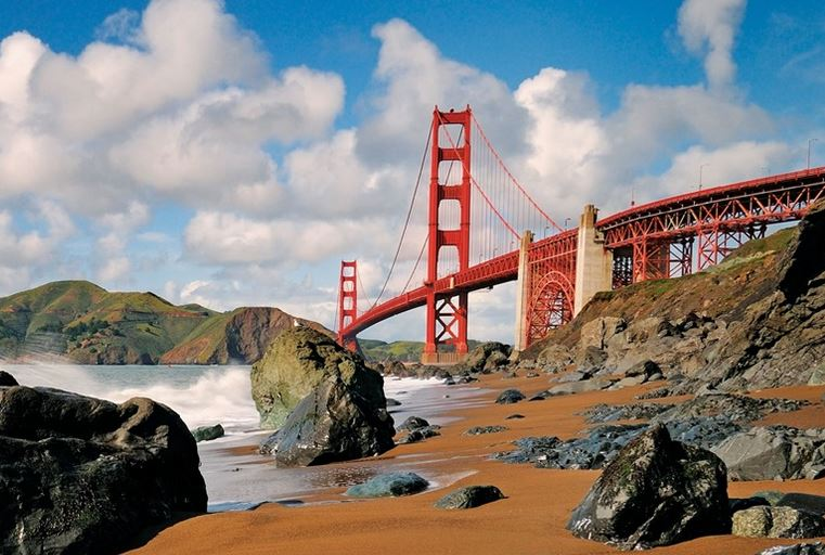 Northern California By Trafalgar With 4 Tour Reviews Code