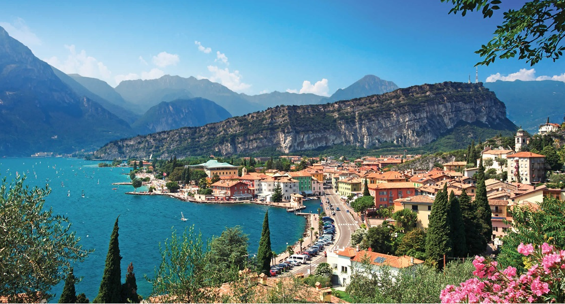 Highlights Of The Italian Lakes Summer By CostSaver Tour - Touring italy