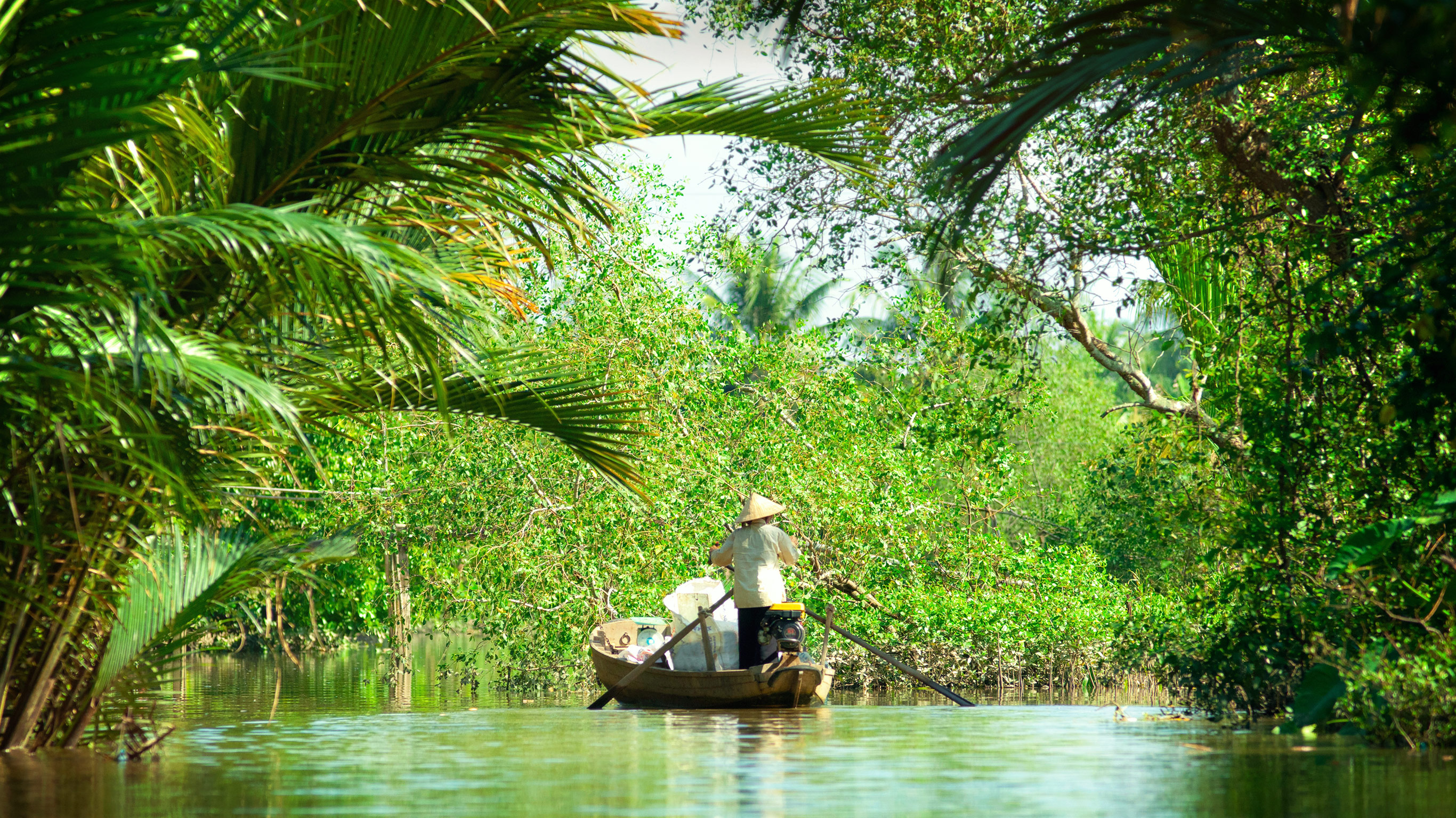 Mekong River Experience Siem Reap To Ho Chi Minh City By