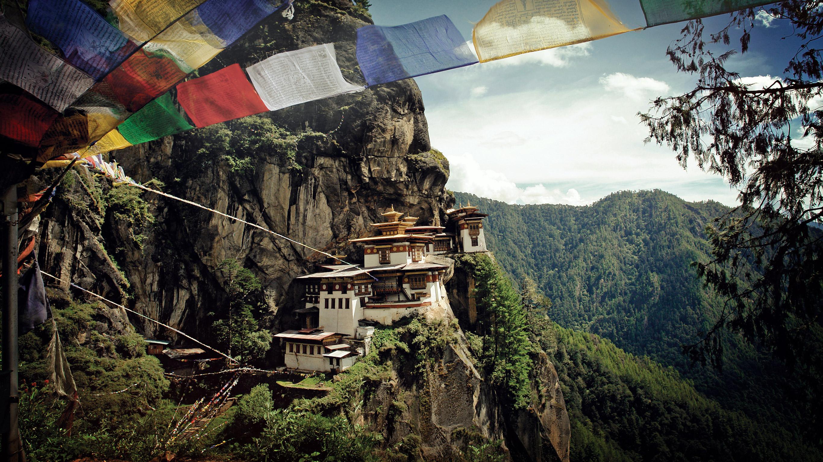 Bhutan Trekking The Druk Path By G Adventures With 11 Tour Reviews