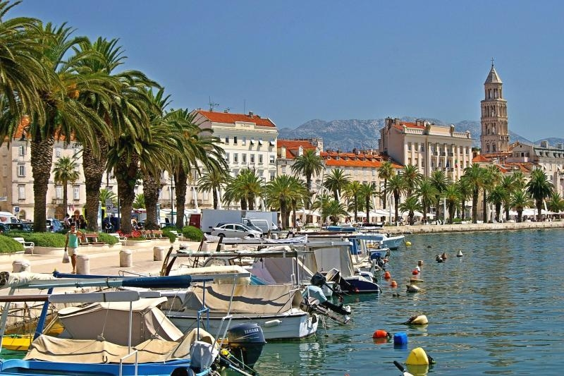 Best Bicycle Tours In Croatia Biggest Selection Best Prices - Croatia tours