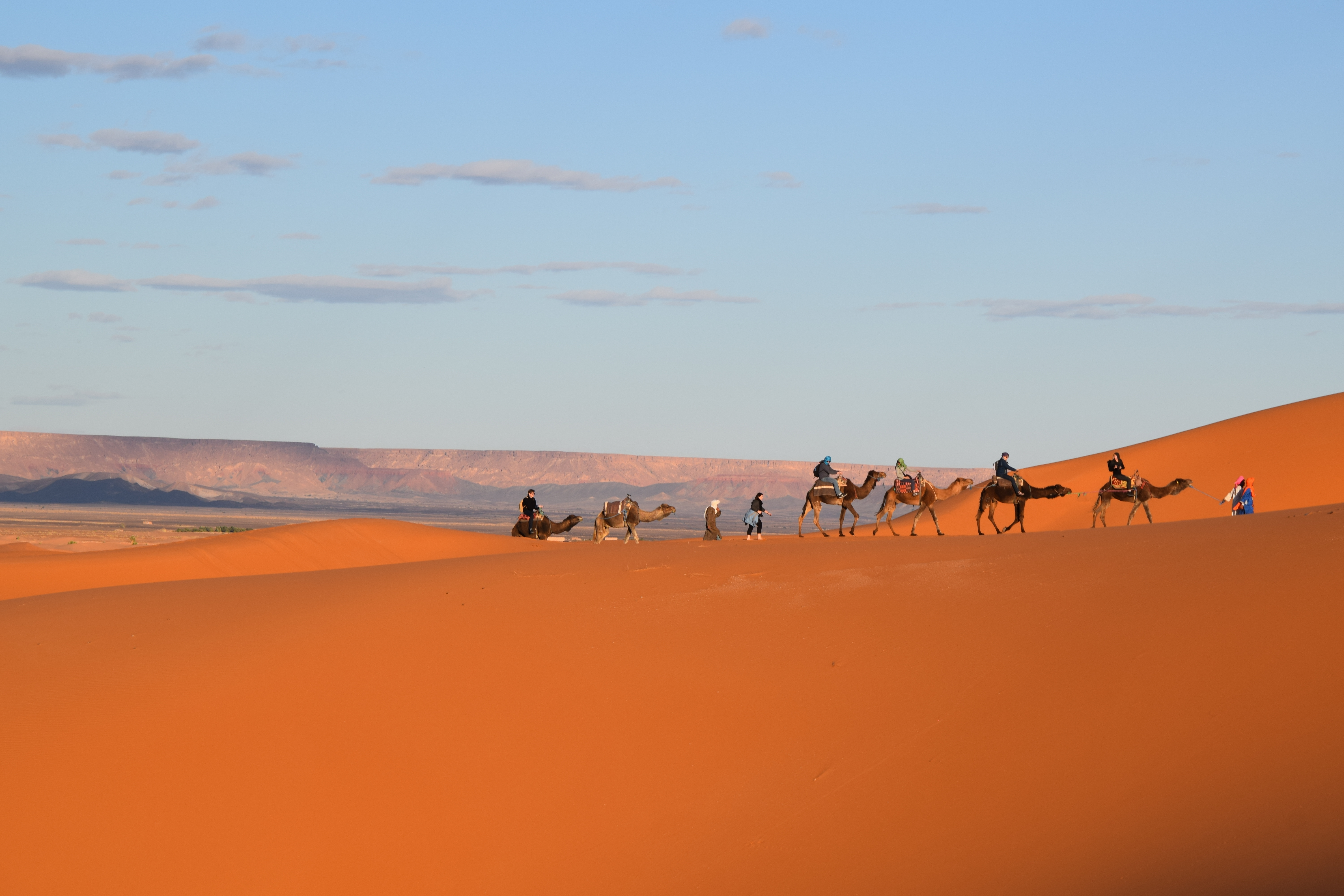 Tours Of Morocco Reviews
