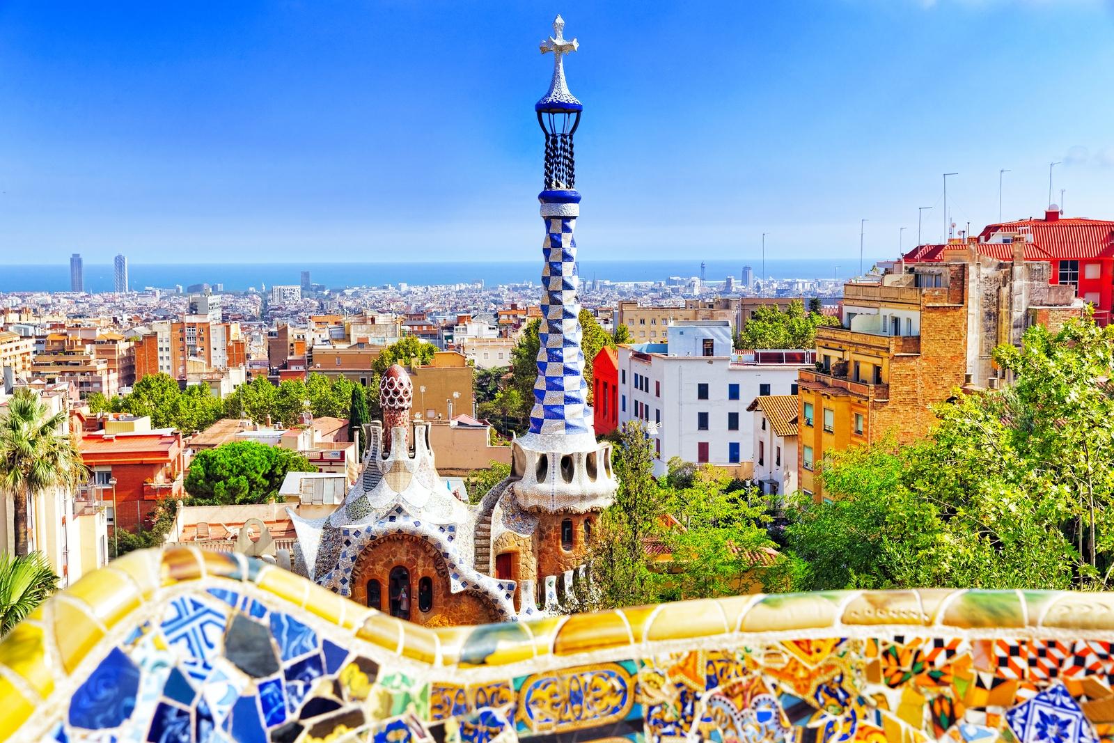 Gaudi Tour Package