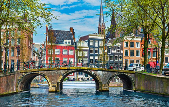 Tours Amsterdam To Brussels