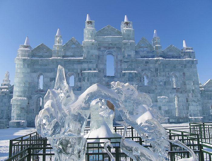 China S Harbin Ice Festival Intrepid Travel