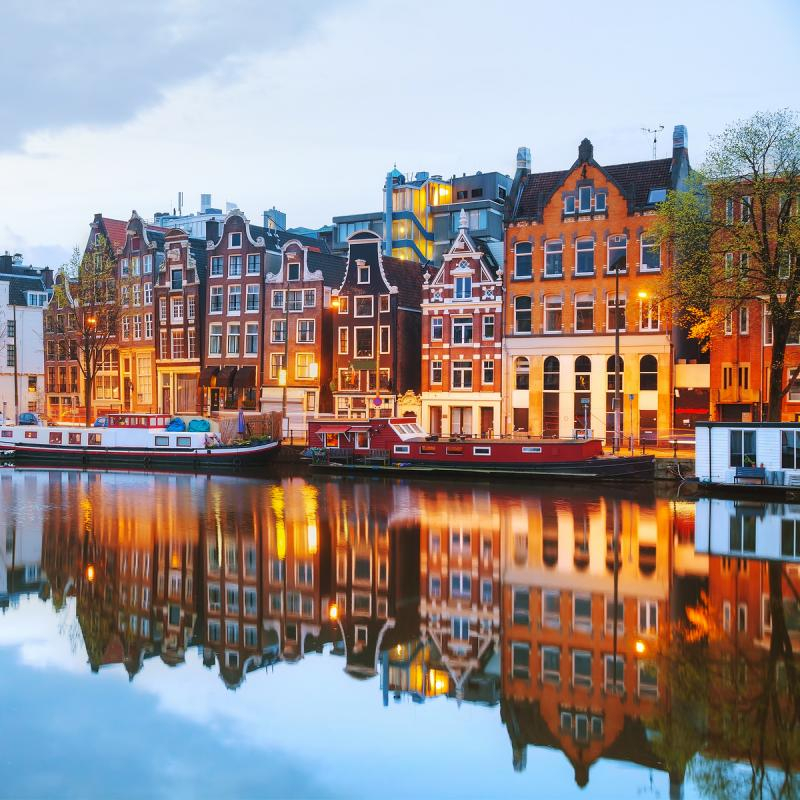 Last Minute Hotel Deals Europe