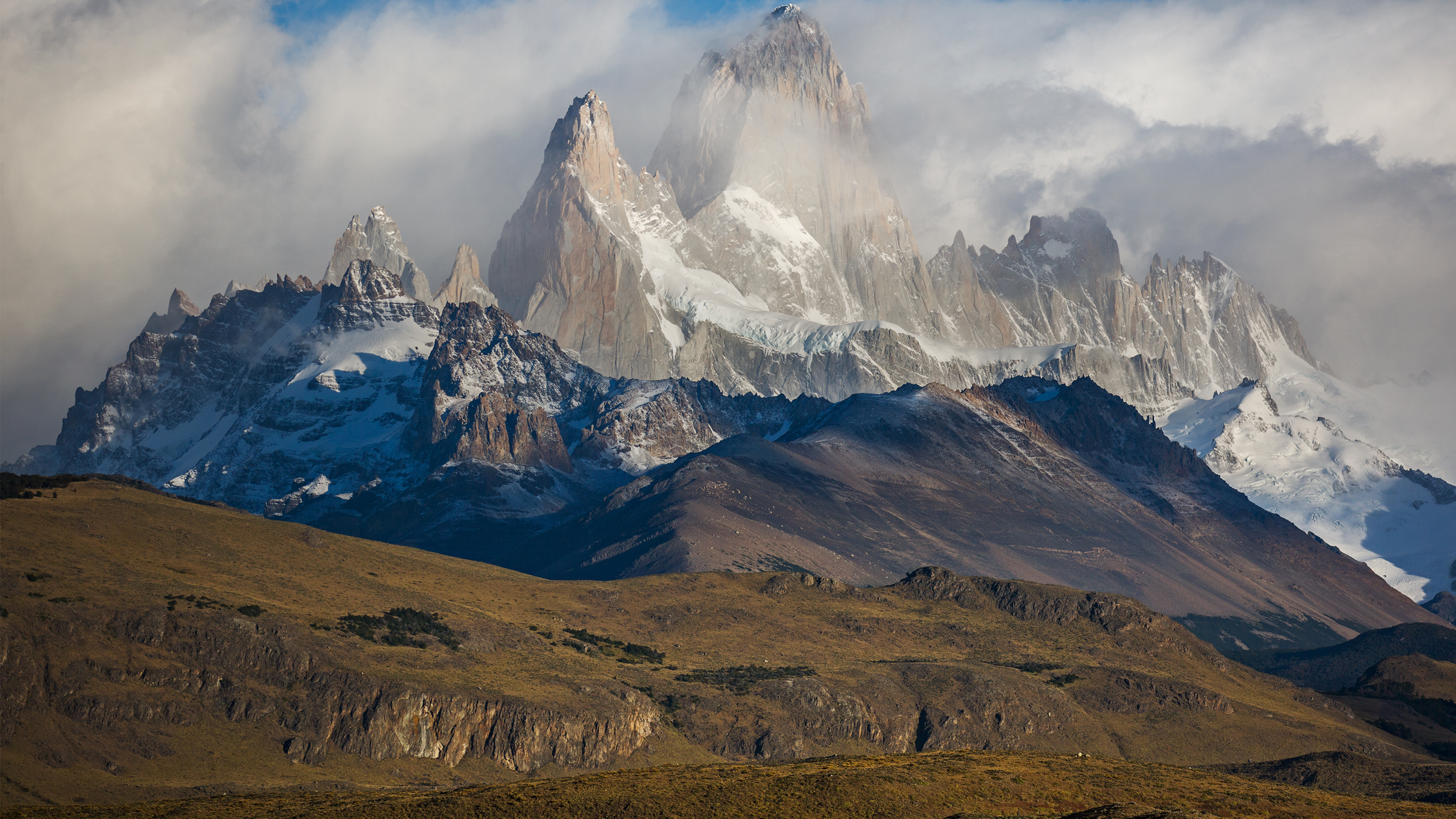 National Geographic Tours Patagonia