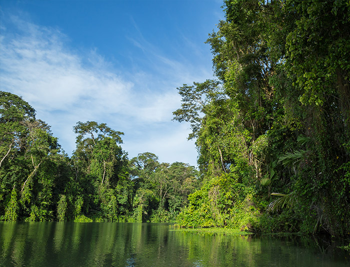 Costa Rica Hike Raft Amp Canyon By Intrepid Travel Code