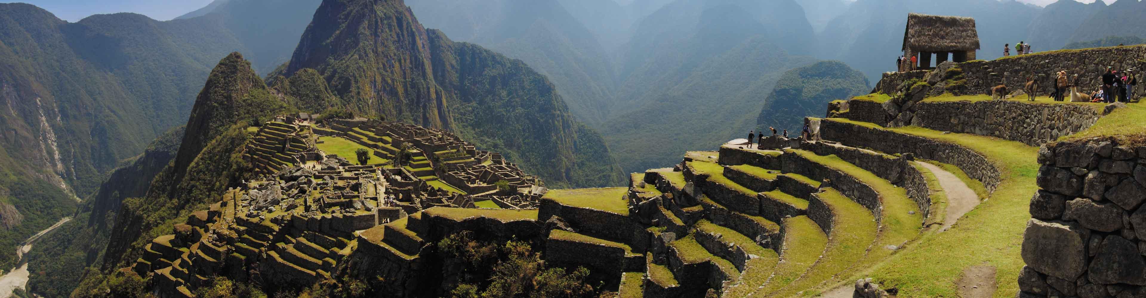 Machu Picchu Inca Trail Tour Cost