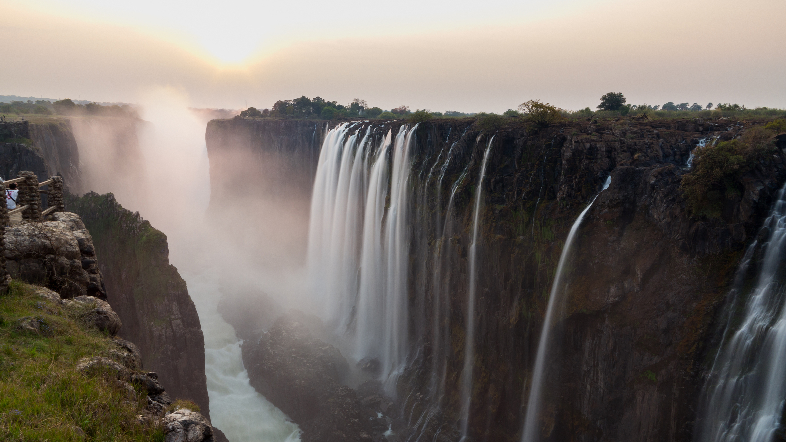Kruger Victoria Falls Amp Namibia National Geographic