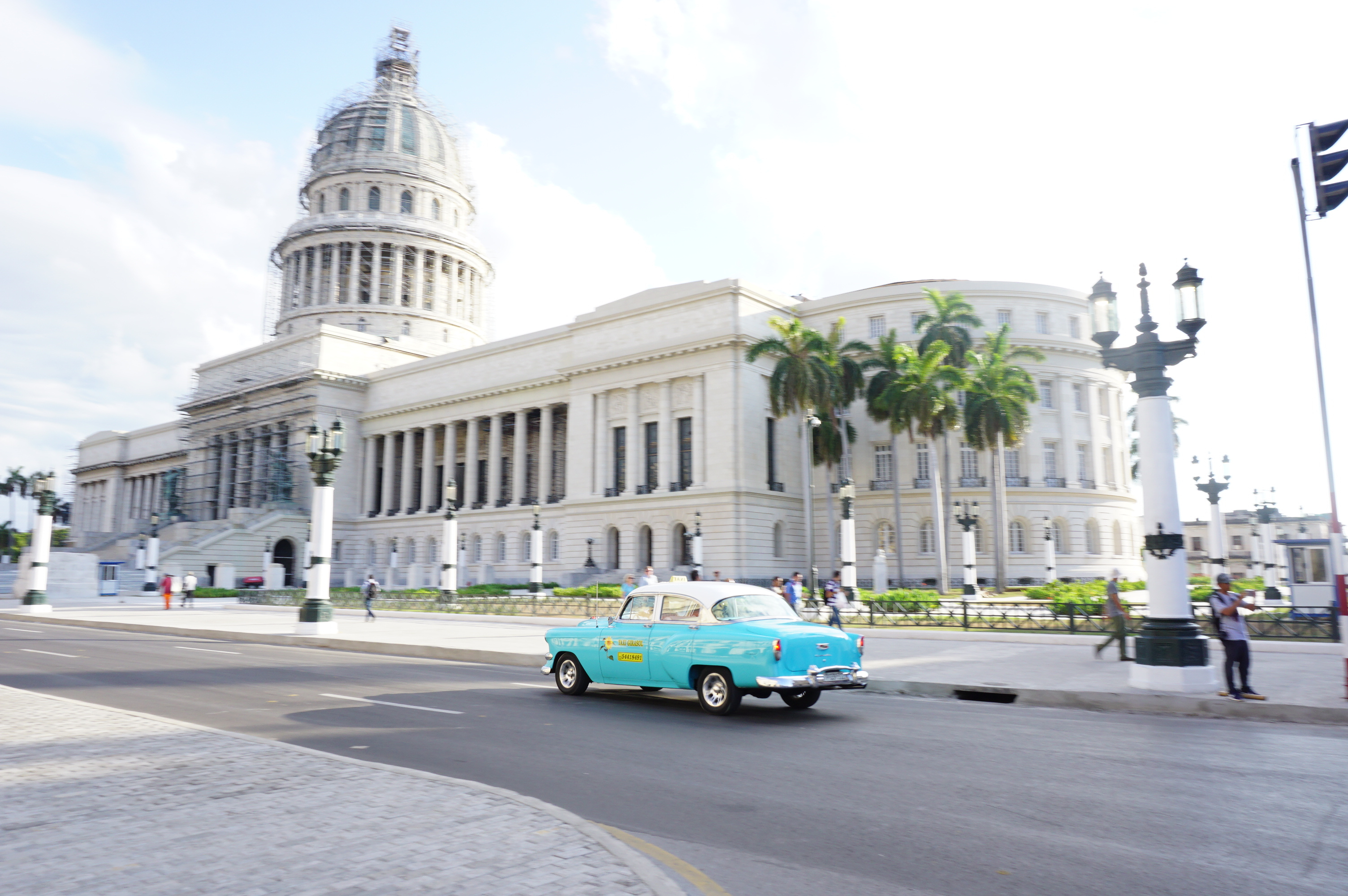 Top Budget Cuba Tours TourRadar - Cuba tours reviews