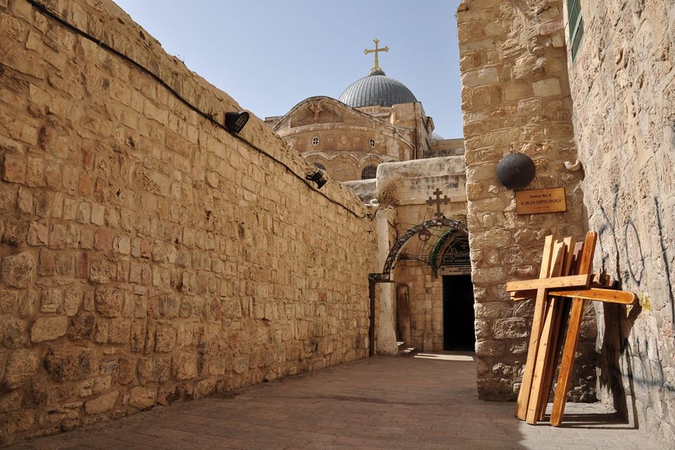 Holy Land Tour Operators In Israel