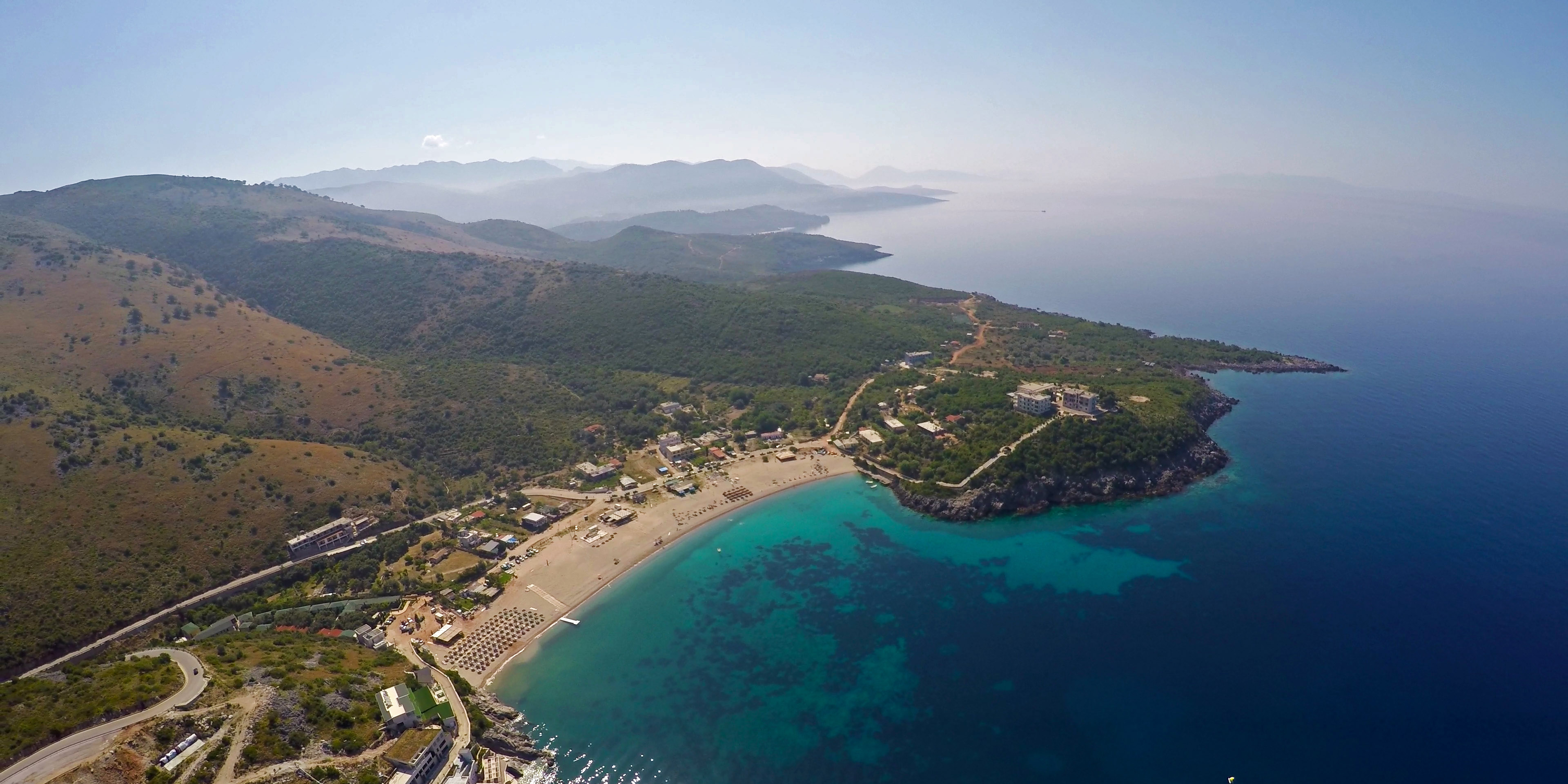 Enkelei Tour Albanian Riviera By Wander Albania With 4