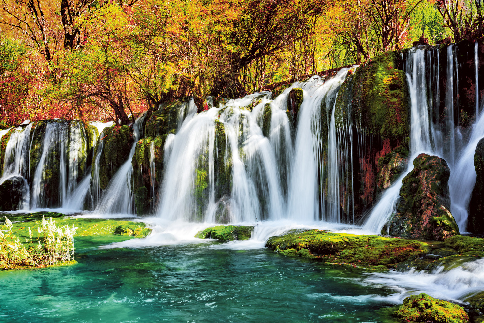 Natural Wonders Of China By Scenic Luxury Cruises Amp Tours