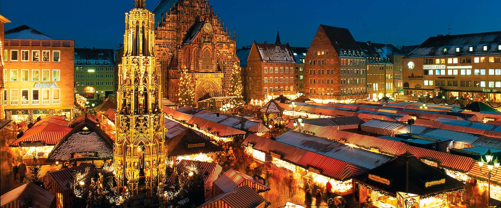 Christmas Markets With Prague 2018 By Scenic Luxury