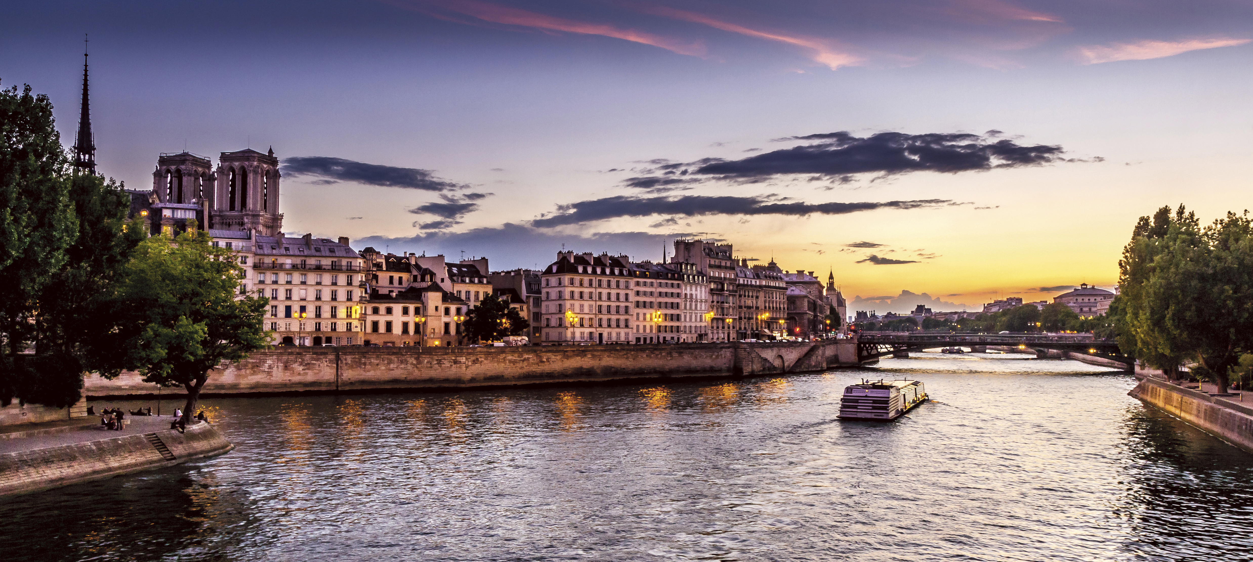 normandy gems of the seine 2018 by scenic luxury cruises tours