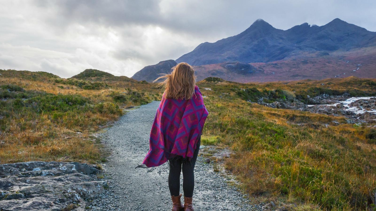 Highland Fling - Haggis Adventures