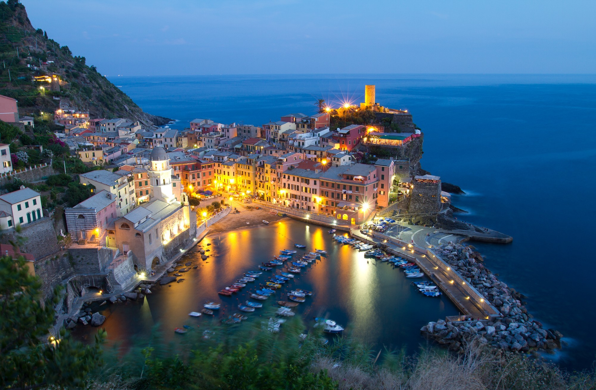 Flavours of tuscany the enchanting cinque terre from rome for Foto per desktop hd