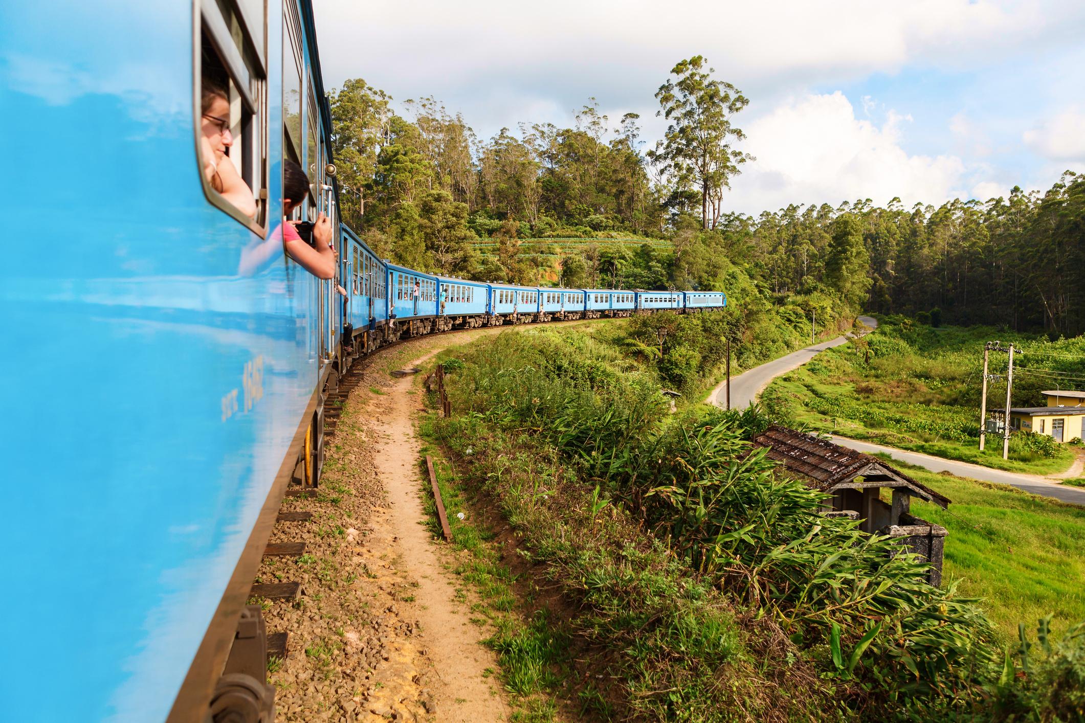 Best Travel Card For Sri Lanka