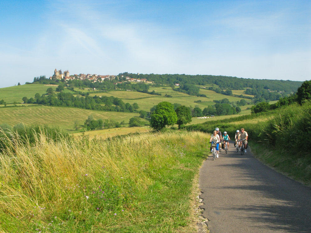 Chain Gang Cycle Tours