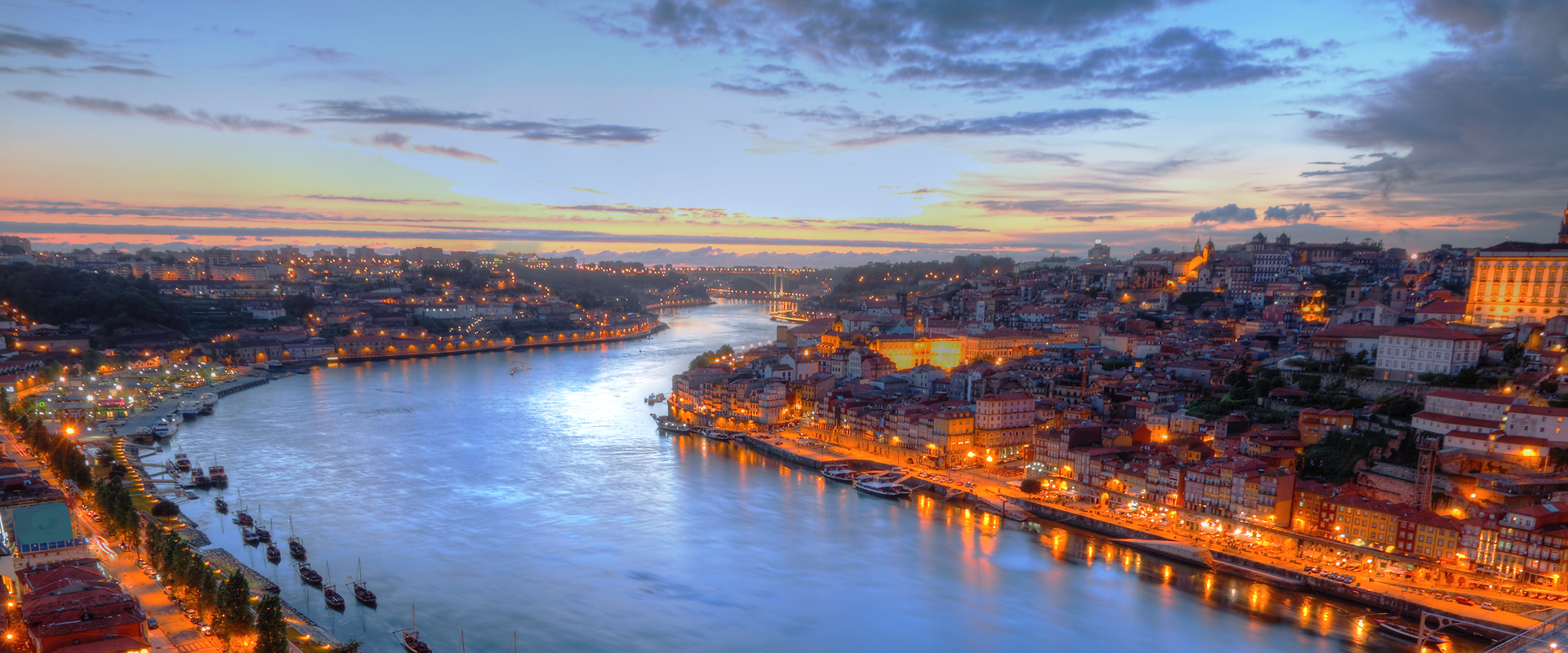 Southern France Douro River Cruises Days By Evergreen - River cruises in france