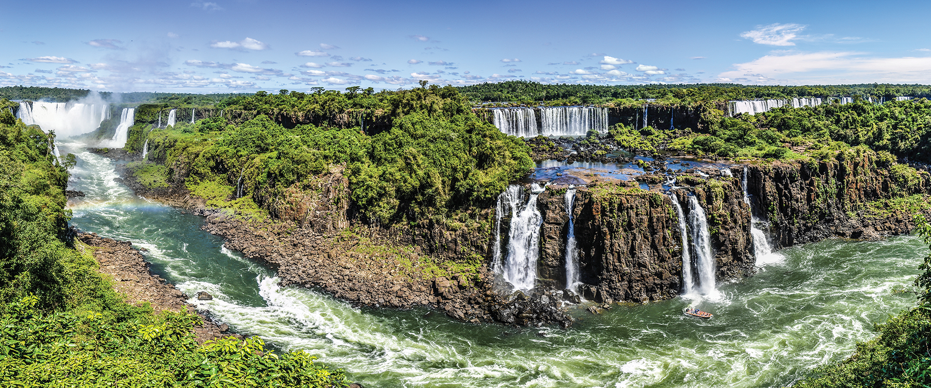 South America, Amazon and Cruising the Cape 37 Days by ...
