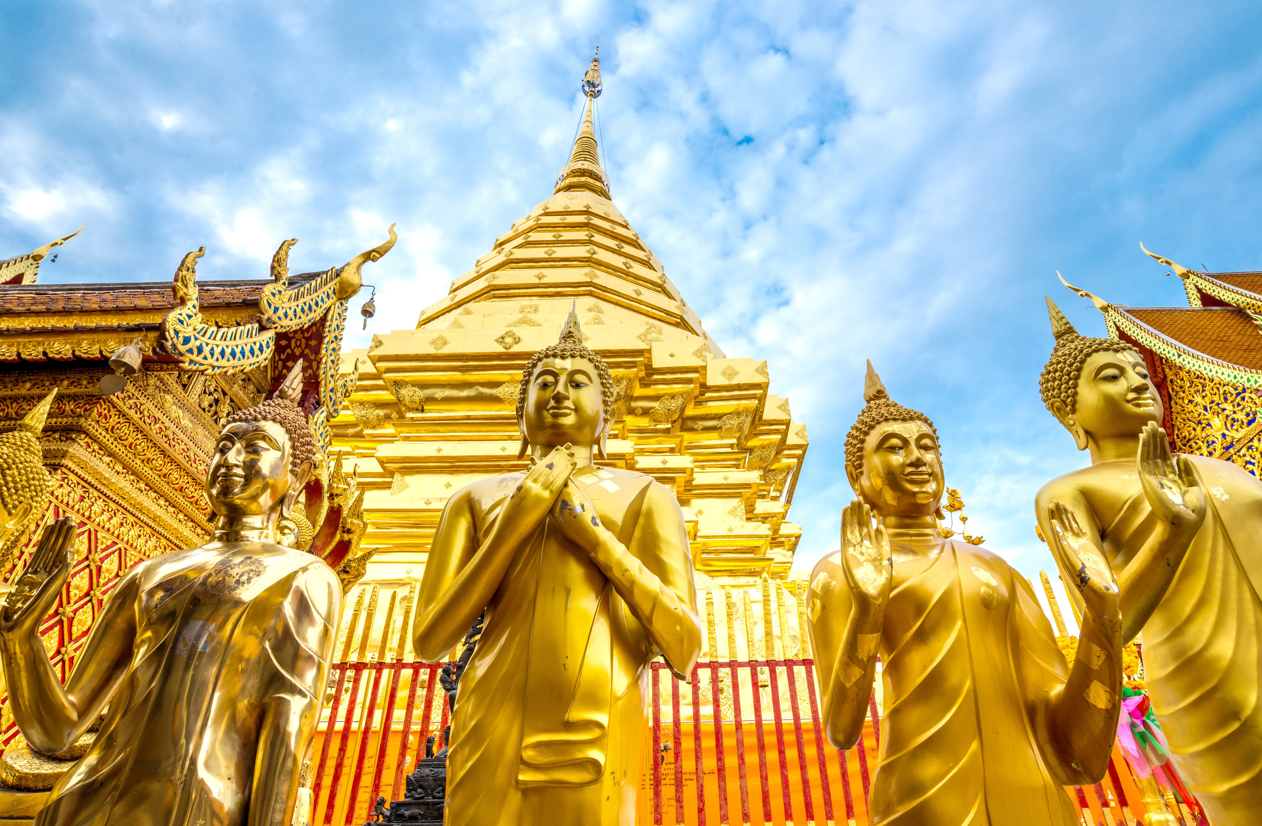 9 Days Experience Thailand- Bangkok to the North by