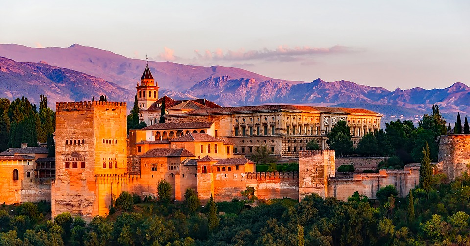 Andalusia & Toledo (Cordoba) by Trapsatur with 5 Tour ...