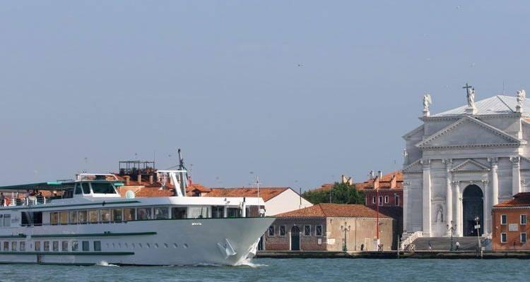 MS Michelangelo From CroisiEurope River Cruises TourRadar - Ms michelangelo cruise ship